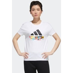 adidas URBAN STORY TEE WOMEN WHITE size A/L found on Bargain Bro Philippines from Adidas HK for $27.95
