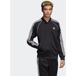 adidas SST TRACK JACKET MEN BLACK size XL found on Bargain Bro Philippines from Adidas HK for $54.60