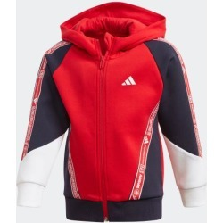 adidas KNIT JACKET UNISEX SCARLE size A104 found on Bargain Bro Philippines from Adidas HK for $41.60