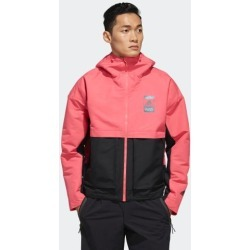 adidas U2 SILO JACKET MEN REAPNK size A/2XL found on Bargain Bro India from Adidas HK for $62.40