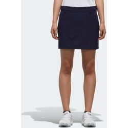 adidas ADICROSS DEBOSSED SKORT WOMEN NAVY size A2XL found on Bargain Bro India from Adidas HK for $89.70