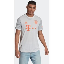 adidas FC BAYERN 20/21 AWAY AUTHENTIC JERSEY MEN DSHGRY size M found on Bargain Bro Philippines from Adidas HK for $129.87