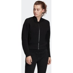adidas VRCT JACKET WOMEN BLACK size L found on Bargain Bro India from Adidas HK for $104.00