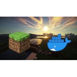 Dein eigener Minecraft Server