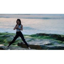 Yoga Breath Workshop found on Bargain Bro UK from Udemy
