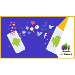 Full Stack Android Development and Mobile App Marketing