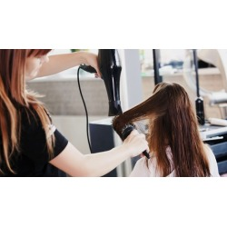 Blow drying for LONG & SHORT HAIR found on Makeup Collection from Udemy for GBP 28.98