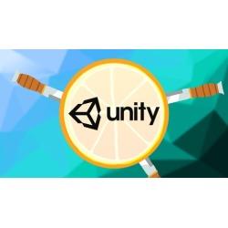 Mobile Game Entwicklung mit Unity: ein Praxis Kurs