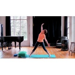 Moving Stretch: Work your Fascia to Boost your Flexibility found on Bargain Bro UK from Udemy