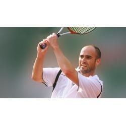 Melhore Seu Jogo de Tnis: Aprenda com Andre Agassi found on Bargain Bro India from Udemy for $99.99