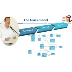 The Class model - Systems Analysis and Digital Product found on Bargain Bro from Udemy for USD $18.99