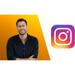 Ultimate Instagram Marketing Course - Everything Instagram found on Bargain Bro UK from Udemy
