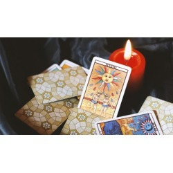 Understanding Tarot Cards found on Bargain Bro UK from Udemy