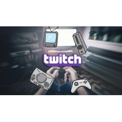 Introduction To Twitch TV Video Game Live Streaming found on Bargain Bro from Udemy for USD $49.39