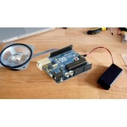 Arduino based Text to Speech (TTS) Converter