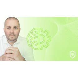 Cognitive Behavioural Therapy (CBT) Practitioner Certificate found on Bargain Bro UK from Udemy