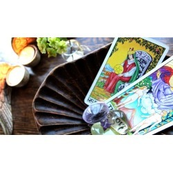 logical tarot as healing tool jpn found on Bargain Bro UK from Udemy