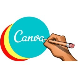 Canva Like A Pro For Beginners found on Bargain Bro UK from Udemy