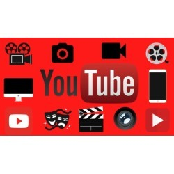 How To Start A Successful YouTube Channel In 10 Easy Steps found on Bargain Bro UK from Udemy