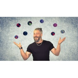 Learn How To Juggle and How To Make Your Own Juggling Balls found on Bargain Bro India from Udemy for $32.49