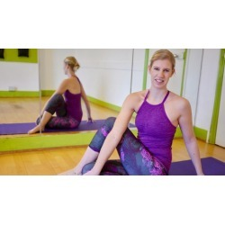 14 Days - Step into Yoga - Strength & Flexibility found on Bargain Bro India from Udemy for $44.99