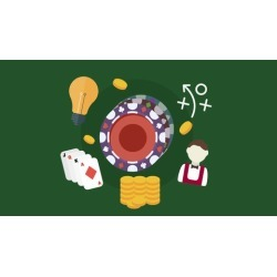Poker Strategy: How to Win Playing Poker Online & Offline found on Bargain Bro from Udemy for USD $15.19