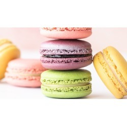 Mastering the art of Macarons found on Bargain Bro UK from Udemy