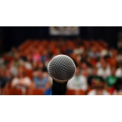 Public Speaking Made Easy found on Bargain Bro Philippines from Udemy for $19.99