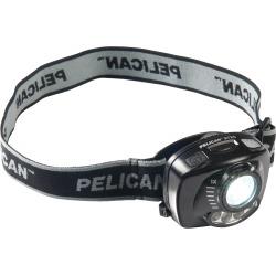 Pelican - 2720 Led Headlamp - Black