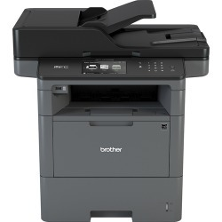 Brother - MFC-L6700DW Wireless Black-and-White All In One Laser Printer found on Bargain Bro India from Best Buy for $469.99