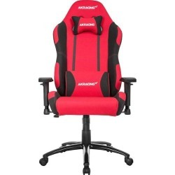 AKRACING - Core Series EX-Wide Gaming Chair - Red/Black