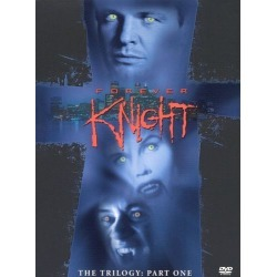 Forever Knight: The Trilogy, Part 1 [5 Discs] [DVD] found on Bargain Bro India from Best Buy for $14.99