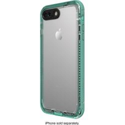 Lifeproof - Nüüd Protective Water-resistant Case For Apple® Iphone® 7 Plus - Mermaid Teal