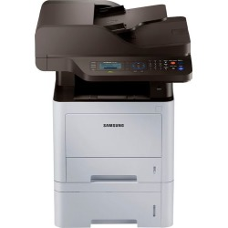 Samsung - ProXpress SL-M4070FR Black-and-White All-In-One Printer found on Bargain Bro India from Best Buy for $219.99