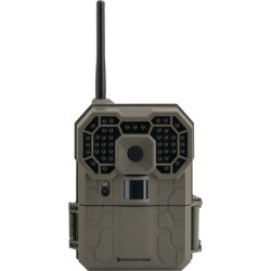 Stealth Cam - 12.0-Megapixel Scouting Camera - Green
