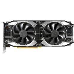 EVGA - GeForce RTX 2070 XC Ultra Gaming 8GB GDDR6 PCI Express 3.0 Graphics Card with Dual HDB Fans &...