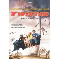 Twister [DVD] [1989] found on Bargain Bro India from Best Buy for $9.99