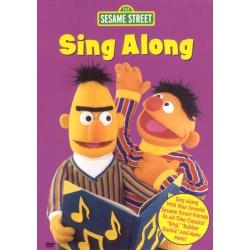 Sesame Street: Sing Along [DVD] [1990] found on Bargain Bro India from Best Buy for $7.99