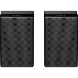 Sony - Wireless Rear Channel Speakers (Pair) - Black