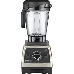 Vitamix - Professional Series 750 64-Oz. Blender - Brushed stainless