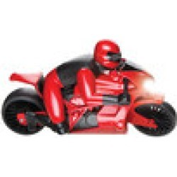 Remote controlled Racing Motorcycle
