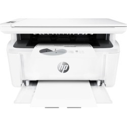 HP - LaserJet Pro MFP M29W Wireless Black-and-White All-In-One Printer found on Bargain Bro India from Best Buy for $129.99