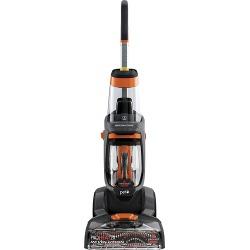 BISSELL - ProHeat 2X Revolution Pet Upright Deep Cleaner - Black/Samba Orange