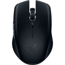 Razer - Atheris Wireless Optical Gaming Mouse - Black