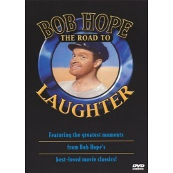 Bob Hope: The Road to Laughter [DVD] [2003] found on Bargain Bro India from Best Buy for $7.99
