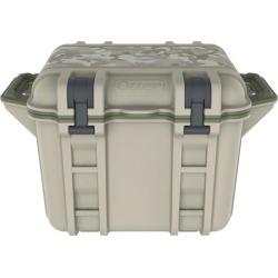OtterBox - Venture 25-Quart Cooler - Desert Camo