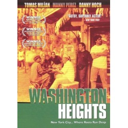 Washington Heights [DVD] [2002] found on Bargain Bro India from Best Buy for $9.99