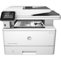 HP - LaserJet Pro m426fdw Wireless All-In-One Printer - Gray found on Bargain Bro India from Best Buy for $449.99