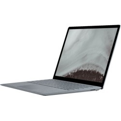 """Microsoft - Surface Laptop 2 13.5"""" Touch-Screen - Intel Core i5 - 8GB Memory - 256GB Solid State Drive (Latest Model) - Platinum"""