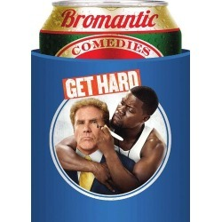 Get Hard [DVD] [2015] found on Bargain Bro India from Best Buy for $5.99